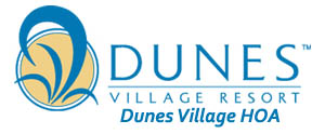 DUNES VILLAGE HOA HOA Information