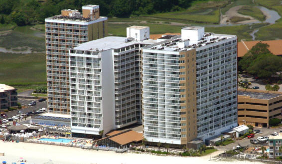 Sands Ocean Club HOA
